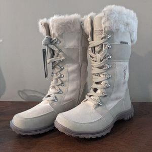 NWT US Polo Assn. Valley Boots 6.5